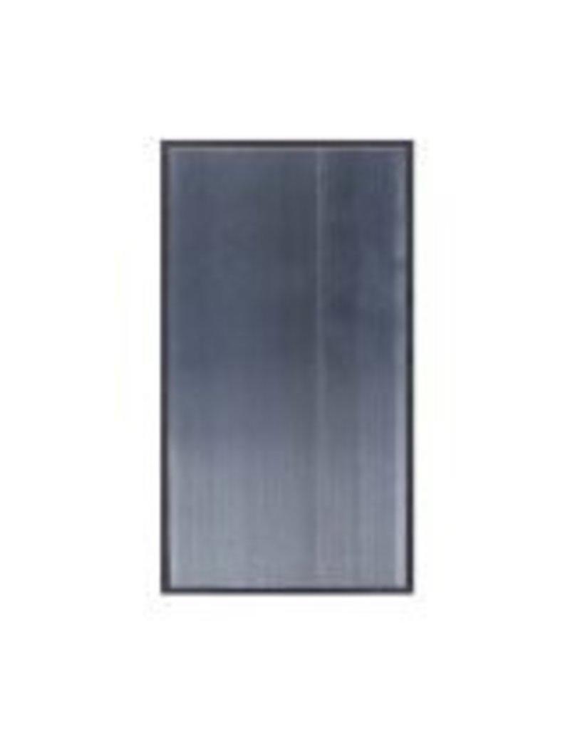 K & S Engineering Tin Sheet .013''x6''x12'' #16512
