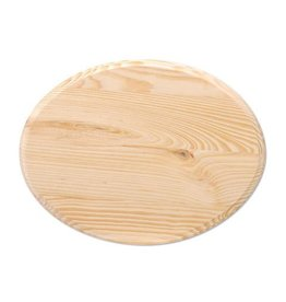 Wood Plaque - Oval - 9 x 12 inches