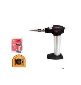 Micro Butane Torch And Soldering Gun