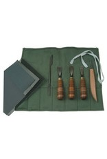 Sculpture House Soapstone Carving Set SCS8