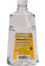 Mineral Oil 16oz