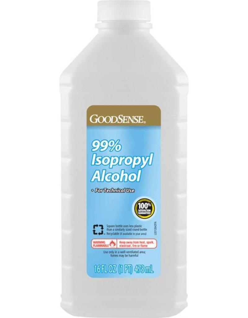 99% Alcohol Pint