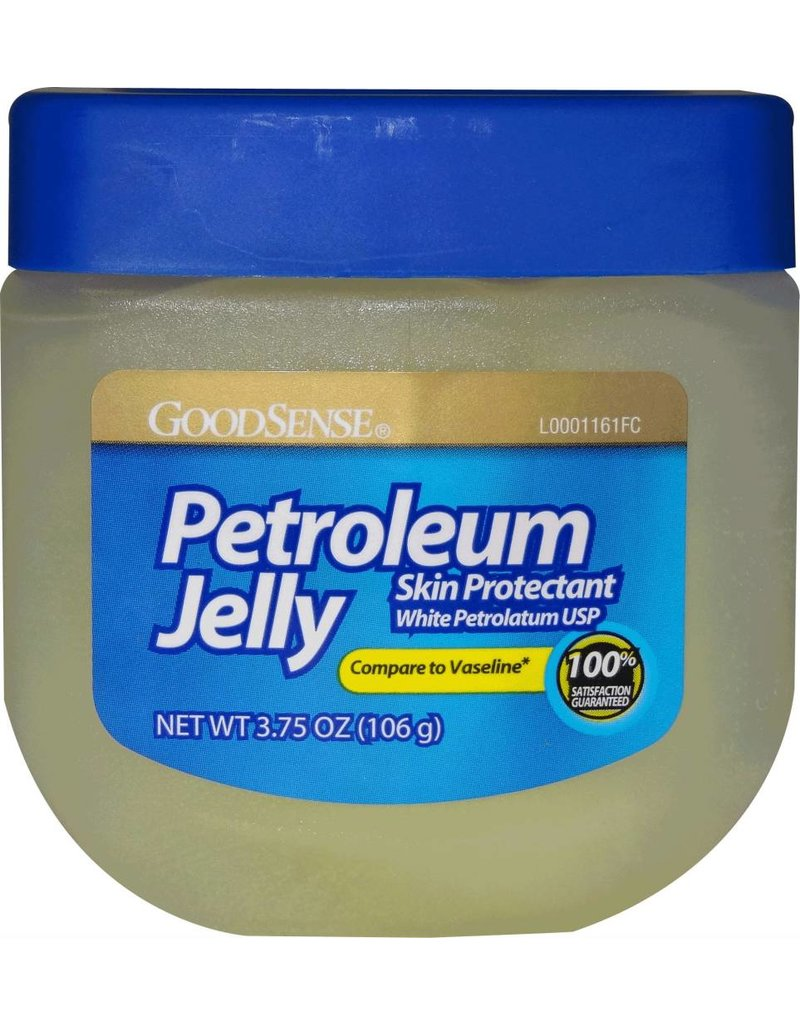 Vaseline/Petroleum Jelly 3.75oz