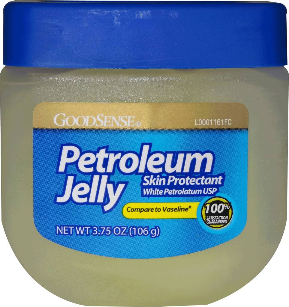 Vaseline/Petroleum Jelly 3 75oz - The Compleat Sculptor - The