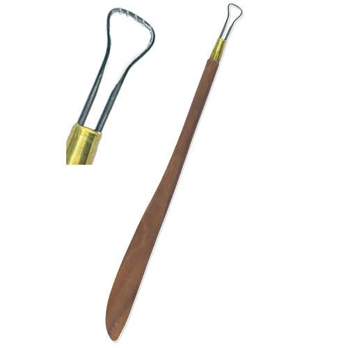 Sculpture House Serrated Ribbon Modeling Tool #405A