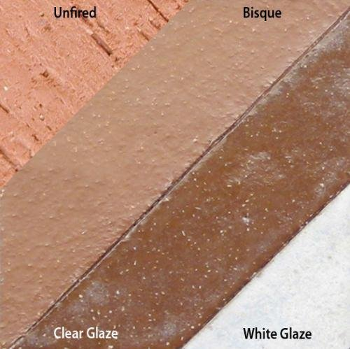 Amaco Terracotta Grog Water Clay #77 50lb