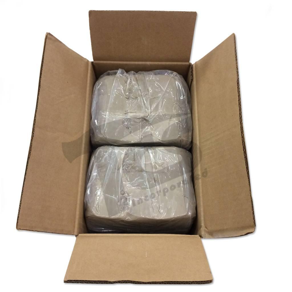 Amaco Dover White Stoneware No.38 Clay 50lb (Cone 5-10)