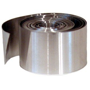 Sculpture House Aluminum Shim for Mold Division 1.5'' X 20'