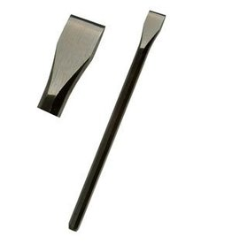 """Sculpture House SH Steel Hand Small Flat Chisel SC13 1/2"""""""