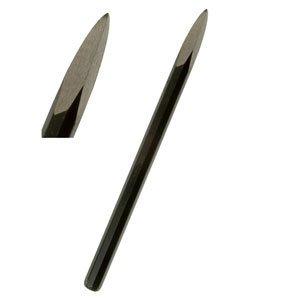 Milani Milani Steel Hand Point 1/2in