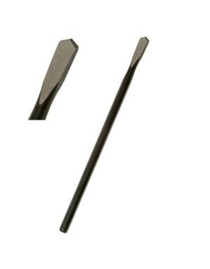 Sculpture House SH Steel Hand Small Angle Flat Chisel SC8