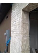 Hot Wire Foam Factory Exterior Foam Coat 25lb