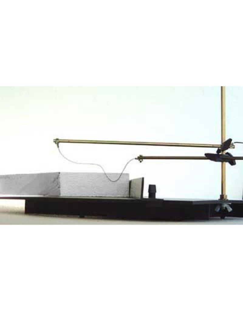 Hot Wire Foam Factory K41 3D Foam Cutter With Pro Power Station