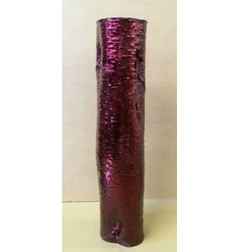 Chrome Black Cherry Birch Log