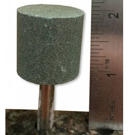 Silicon Carbide Mounted Stone #220 (1/4'' Shank)