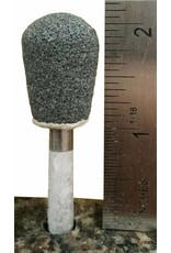 Just Sculpt Silicon Carbide Mounted Stone #23 (1/4'' Shank)
