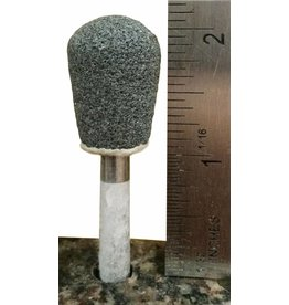 Silicon Carbide Mounted Stone #23 (1/4'' Shank)