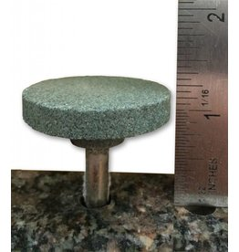 Just Sculpt Silicon Carbide Mounted Stone #235 (1/4'' Shank) CN
