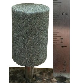 Silicon Carbide Mounted Stone #33 (1/4'' Shank)