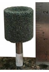 Silicon Carbide Mounted Stone #38 (1/4'' Shank)