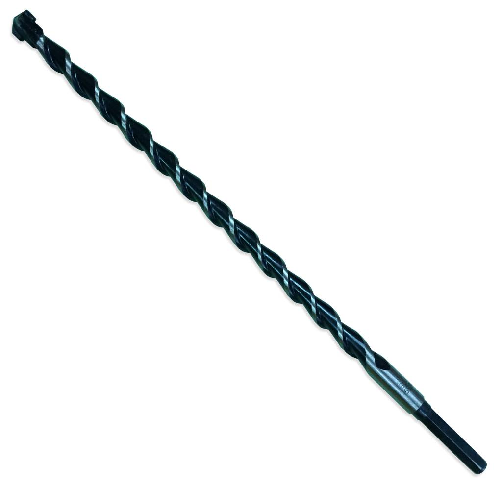 ITM Carbide Tipped Drill Bit 9/16'' (12/13'' Long)