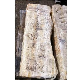 Stone Eygptian Onyx 41''x13''x9'' 445lb Stone