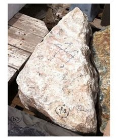 Stone Butter Scotch Onyx 24''x17''x10'' 305lb Stone