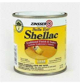 Shellac Clear 8oz