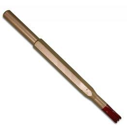 Cuturi Carbide Pneumatic 3 Tooth 10mm (12.5mm shank)