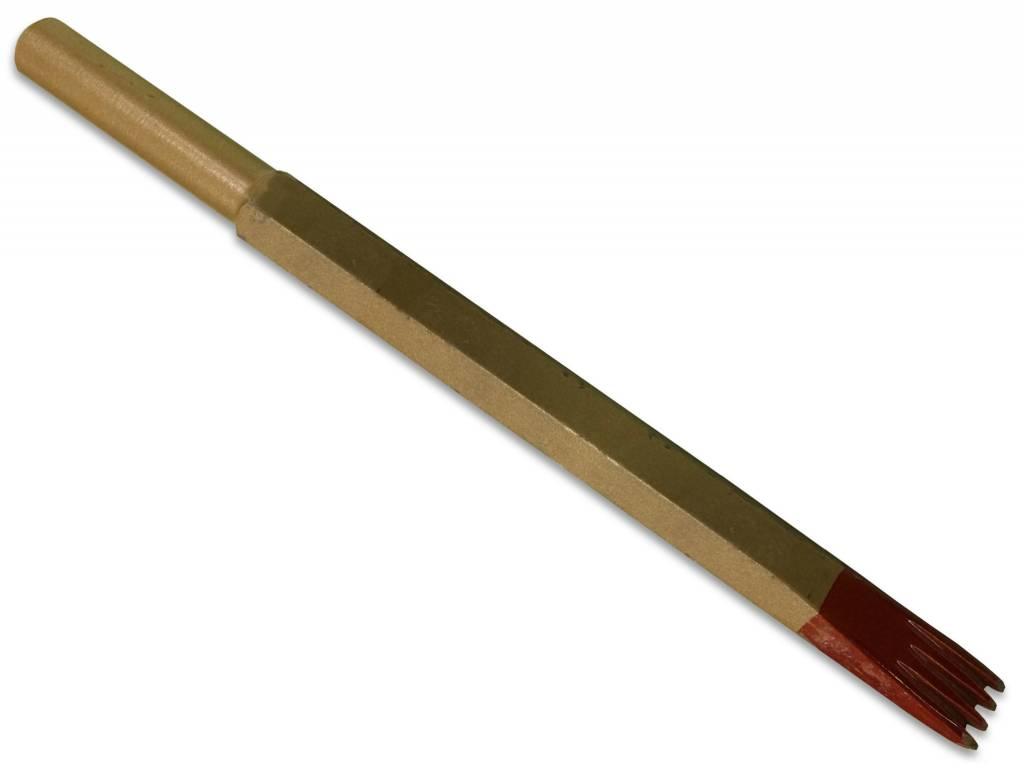 Milani Carbide Pneumatic 4 Tooth 12mm (12.5mm shank)