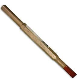 Cuturi Carbide Pneumatic Flat Chisel 12mm (12.5mm shank)