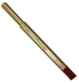 Cuturi Carbide Pneumatic Flat Chisel 15mm (12.5mm shank)