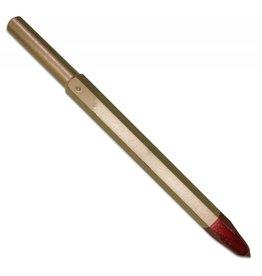 Cuturi Carbide Pneumatic Point 6mm (12.5mm shank)