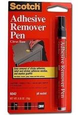 3M 3M Adhesive Remover Pen