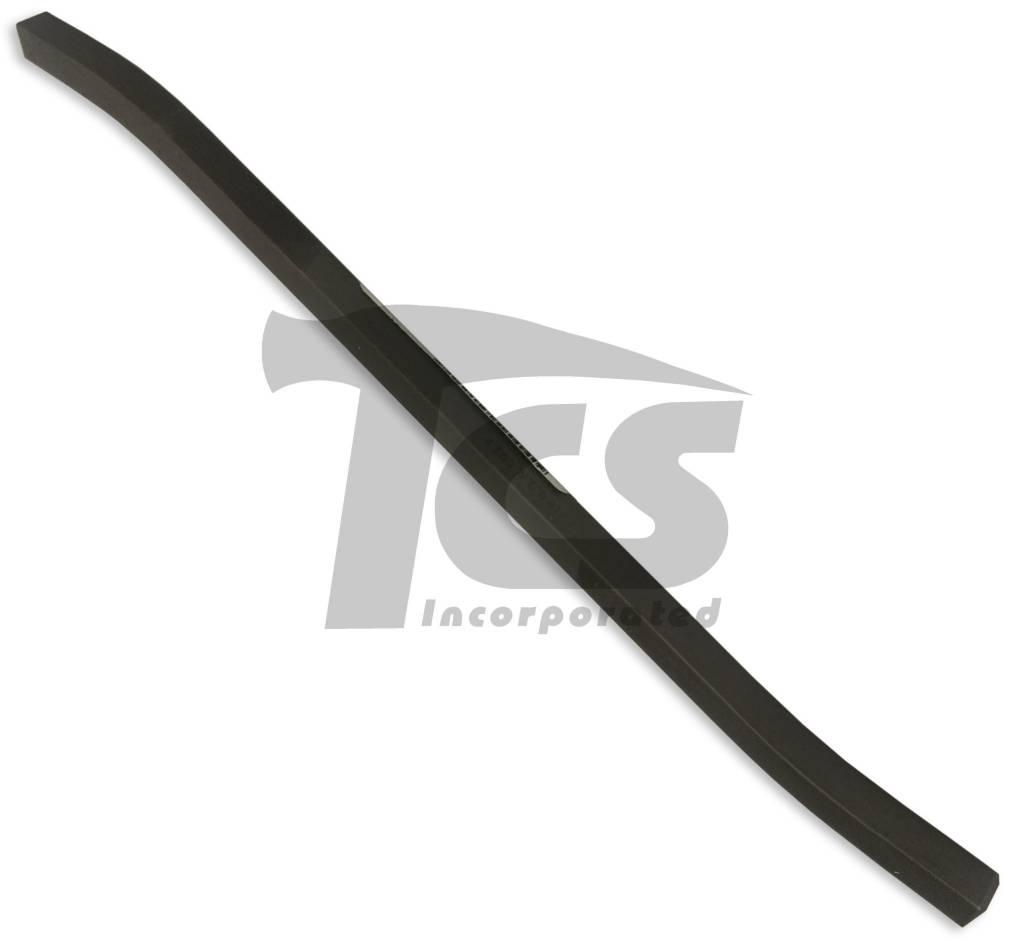 "Swiss/English Steel Riffler #7635 7"""