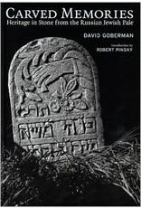 Carved Memories Goberman Book