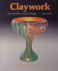 Claywork Nigrosh Book