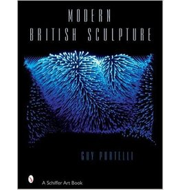 Schiffer Publishing Modern British Sculpture Portelli Book