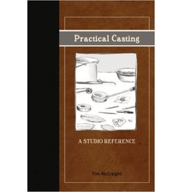 Just Sculpt Practical Casting Book