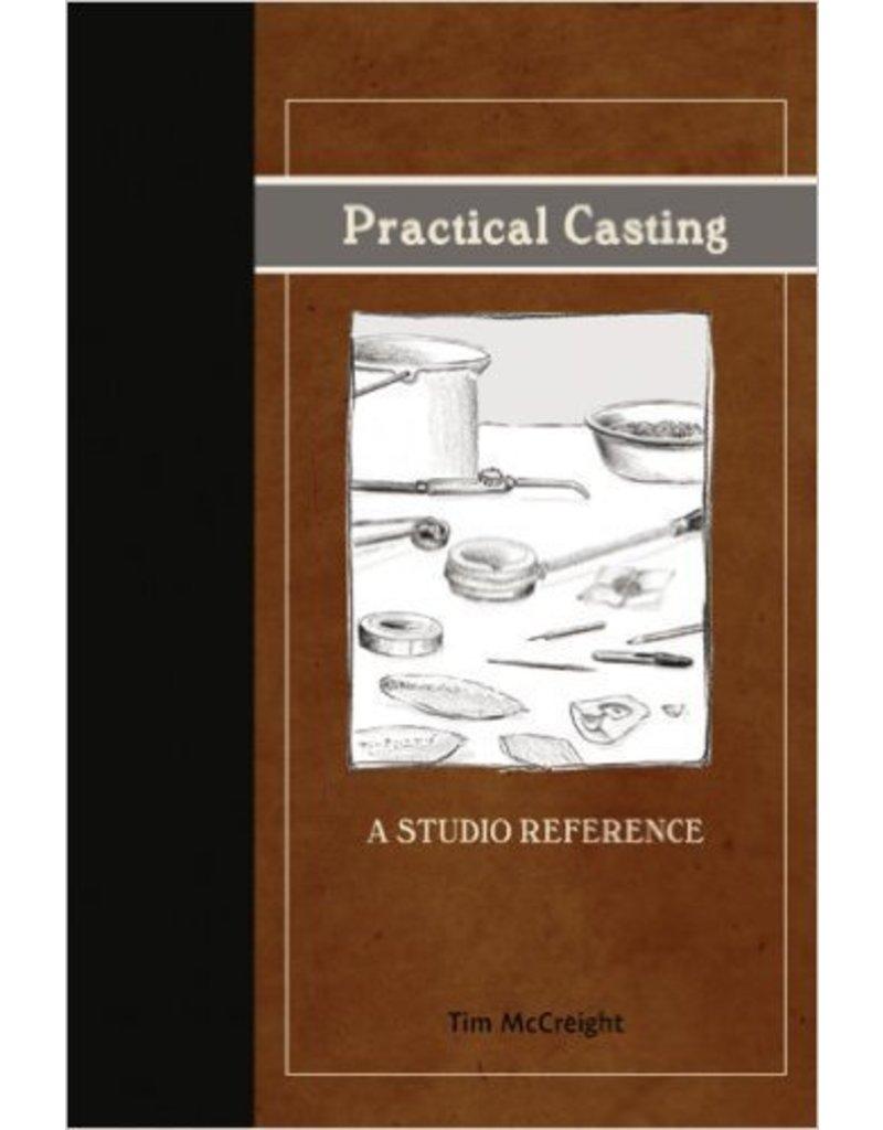 Just Sculpt Practical Casting Book