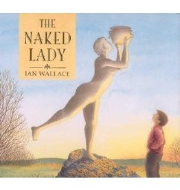 The Naked Lady Wallace Book