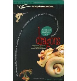 "Christi Friesen Book 1 ""Dragons"""
