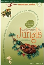 "Christi Friesen Book 2 ""Jungle"""