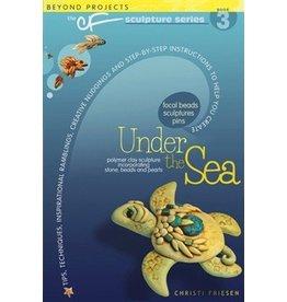"""Christi Friesen Book 3 """"Under the Sea"""""""