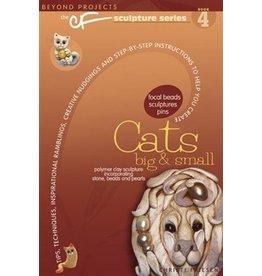 """Christi Friesen Book 4 """"Cats"""""""