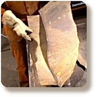 Sculpting With Welding Herman DVD