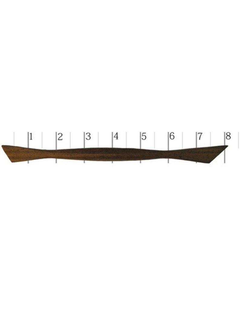 Sculpture House Hardwood Clay Tool #238