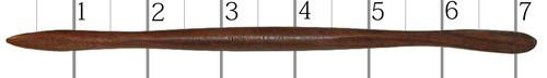 Sculpture House Hardwood Clay Tool #267