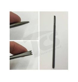 Milani Carbide Hand 3 Tooth 06mm