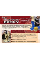 Smooth-On Plasti-Paste Epoxy Trial Kit
